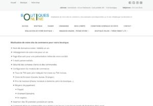 exemples de site de commerce 3