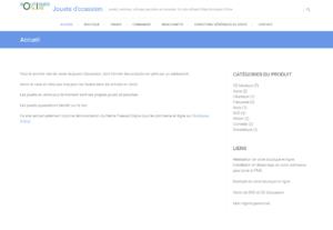 e-commerce Freesia1